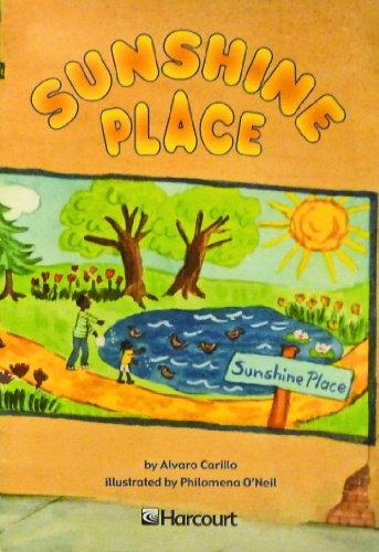 9780153277566: Harcourt School Publishers Trophies: ELL Reader Grade 4 Sunshine Place