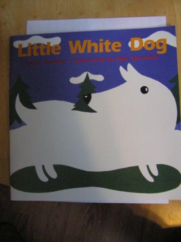 9780153293573: Little White Dog