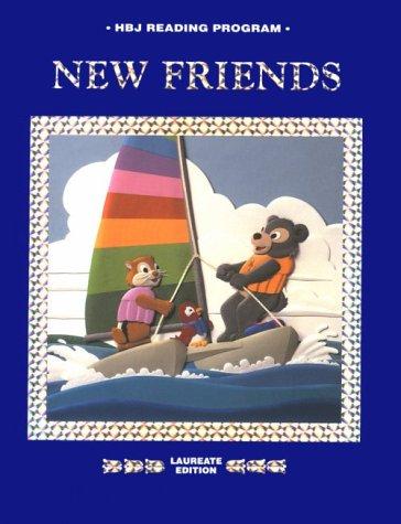 9780153300028: New Friends