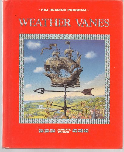9780153300073: Weather Vanes