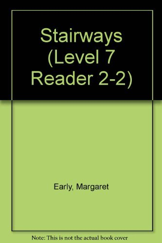9780153305078: Stairways (Level 7 Reader 2-2)