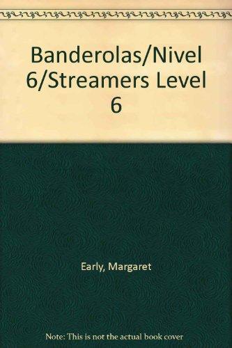 9780153310263: Banderolas/Nivel 6/Streamers Level 6