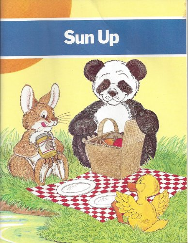 9780153312519: Sun up (HBJ bookmark reading program, Eagle edition)