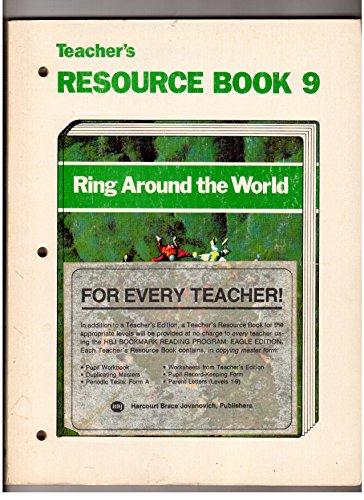 9780153313691: Ring Around the World: Teacher's Resource Book 9