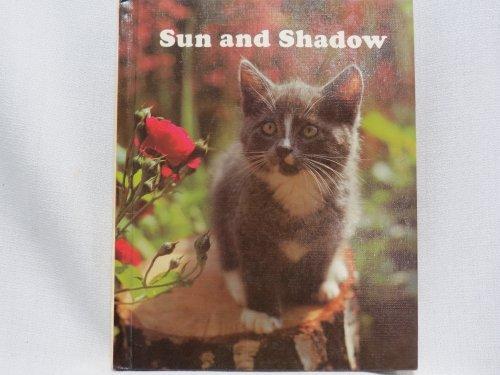 9780153317804: Sun and shadow (HBJ bookmark reading program)