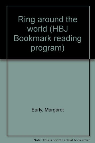 9780153318184: Ring around the world (HBJ Bookmark reading program)