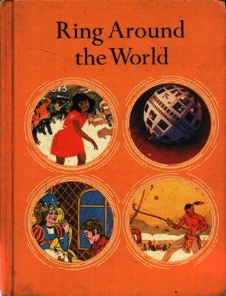 9780153325656: Ring around the world (The Bookmark reading program)