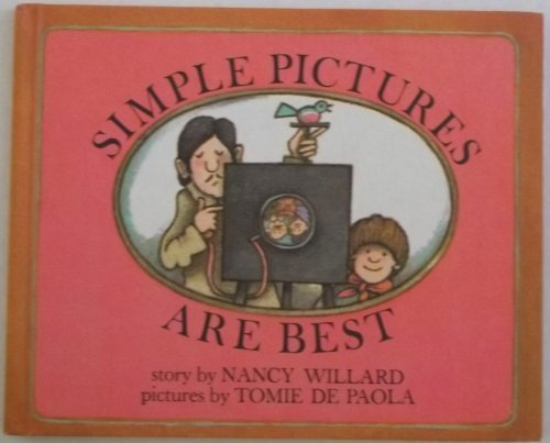 9780153329500: Simple Pictures Are Best