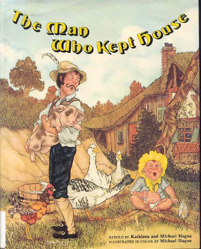 9780153329678: The Man Who Kept House