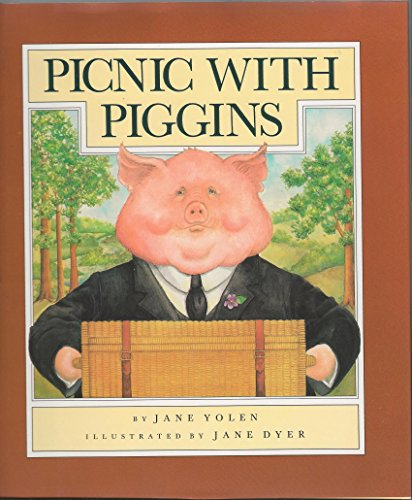 9780153329739: Picnic with Piggins