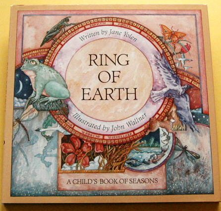 9780153329791: Ring of Earth