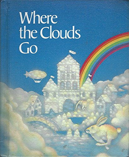 Where the Clouds Go: Harcourt Brace Jovanovich