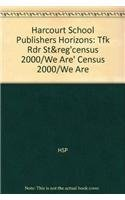 Census 2000/We Are Time for Kids Reader: HSP