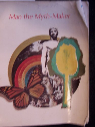 9780153335198: man the Myth-Maker