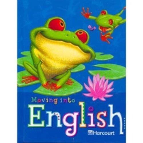 9780153342615: Moving Into English: Student Edition Grade 2 2005