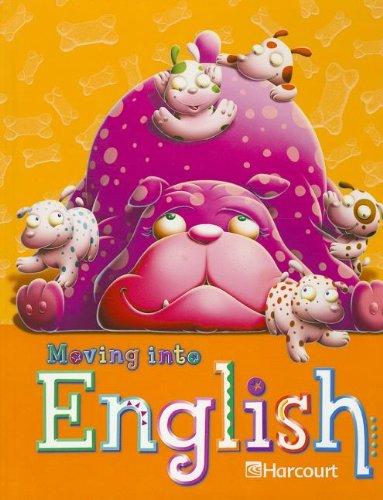 Moving to English Grade 1: Alma Flor Ada,