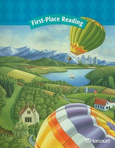 9780153345586: First-Place Reading, Take Flight, Grade 4