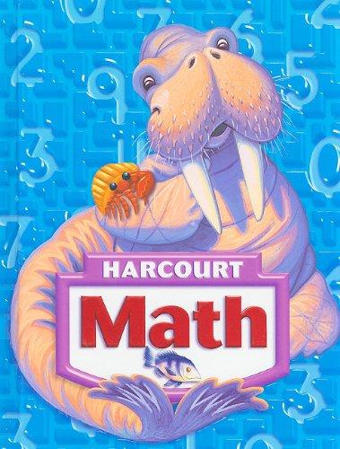 Harcourt Math Level 3: Andrews, Angela Giglio,