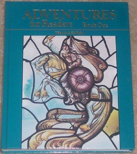 9780153348501: Adventures in Readers: Book 1 (Adventures for Readers)