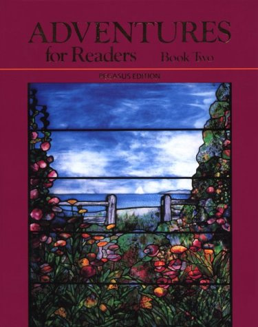 Advanced Reader's Pegasus, Book 2 (Adventures for: Harcourt Brace Jovanovich