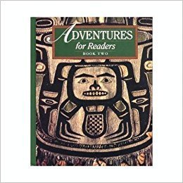 9780153348693: Adventures For Readers Adventures For Readers Book Two Pegasus Edition Annotated Teachers Edition Uncirculated Copy