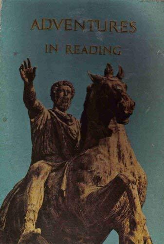 9780153351204: Adventures in Reading: Classic Edition