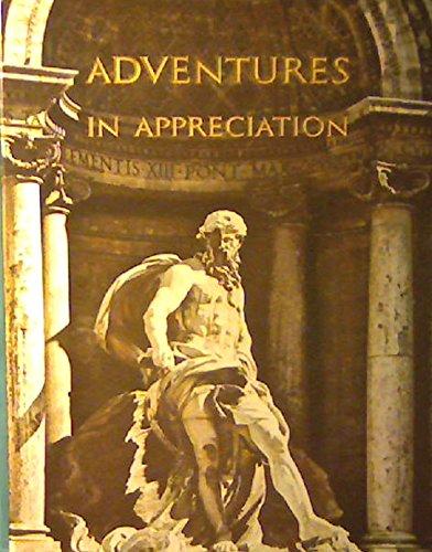 9780153351211: Adventures in Appreciation