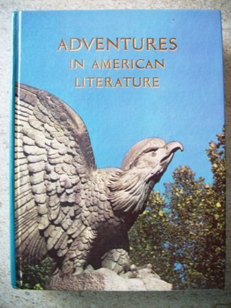 9780153351228: Adventures in American Literature (Classic Edition)