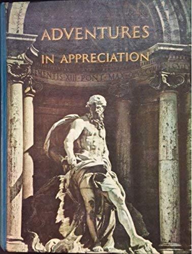 9780153351396: Adventures in Appreciation