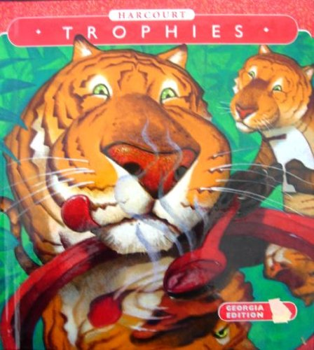9780153355899: Harcourt School Publishers Trophies Georgia: Student Edition Grade 2 Level 2-1 2003