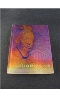 Pe Ancient Civilizations Horizons 2003: HSP