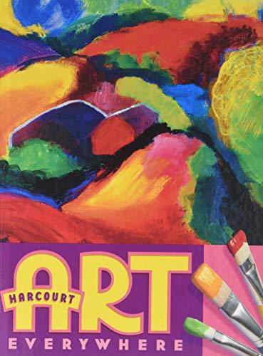9780153364488: Art Everywhere, Grade 3
