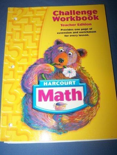 9780153364976: Harcourt Math: Reteach Workbook, Teacher Edition