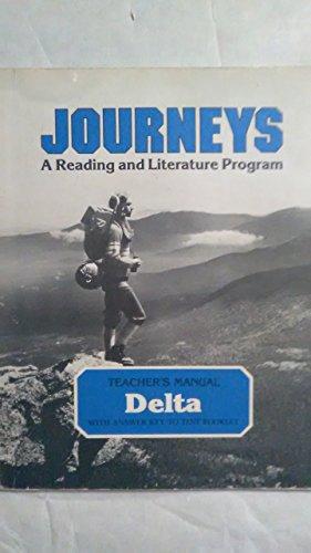 JOURNEYS A Reading and Literature Program, TEACHERS: Smith, Richard