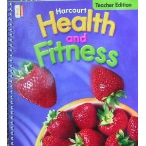 Te Gr6 Health&fitness 2006 (9780153375385) by HSP