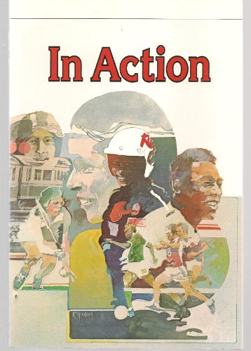 In Action: Simons, Sandra McCandless
