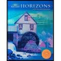 9780153396182: Harcourt Horizons: Student Edition Grade 4 States and Regions 2005