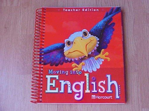 9780153397271: Moving to English Grade 3, Teacher Edition