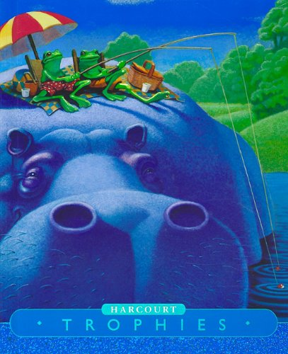 9780153397776: Trophies: Student Edition Grade 1-2 Catch a Dream 2005