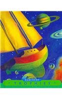 9780153397882: Trophies: Student Edition Grade 5 Distant Voyages 2005