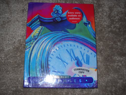 9780153397899: Trophies: Student Edition Grade 6 Timeless Treasures 2005