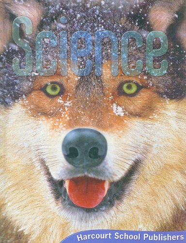 9780153400636: Harcourt Science, Grade 4