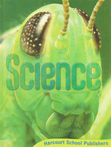 9780153400650: SCIENCE (Science (Harcourt))