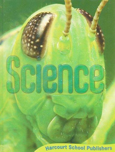 9780153400650: Science (Grasshopper) Level 6