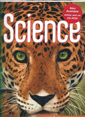 9780153403828: Life Science: Units A & B: Teacher's Edition