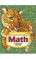 Math, Grade 5: Harcourt School Publishers Math: Corporate Author-Hsp