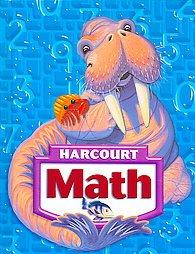 9780153423482: Harcourt School Publishers Math Illinois: Student Edition Grade 3 2006