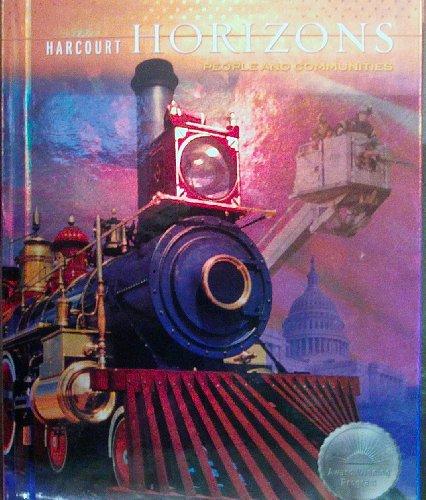 9780153423956: Harcourt School Publishers Horizons: C Student Edition Ed Grade 3 2006