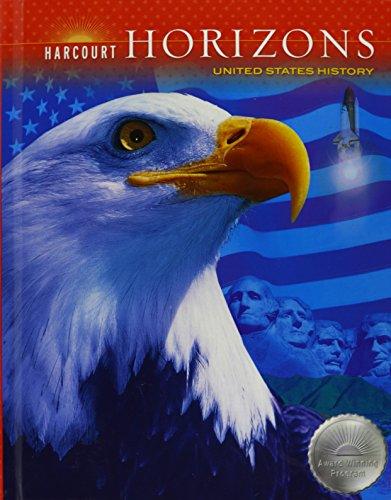 9780153423970: Harcourt Horizons: United States History