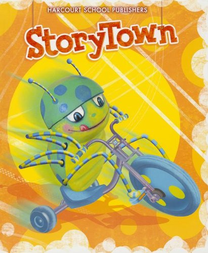 9780153431692: Storytown: Student Edition Level 1-2 2008